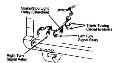 1998 Dodge Dakota Horn Wiring Diagram