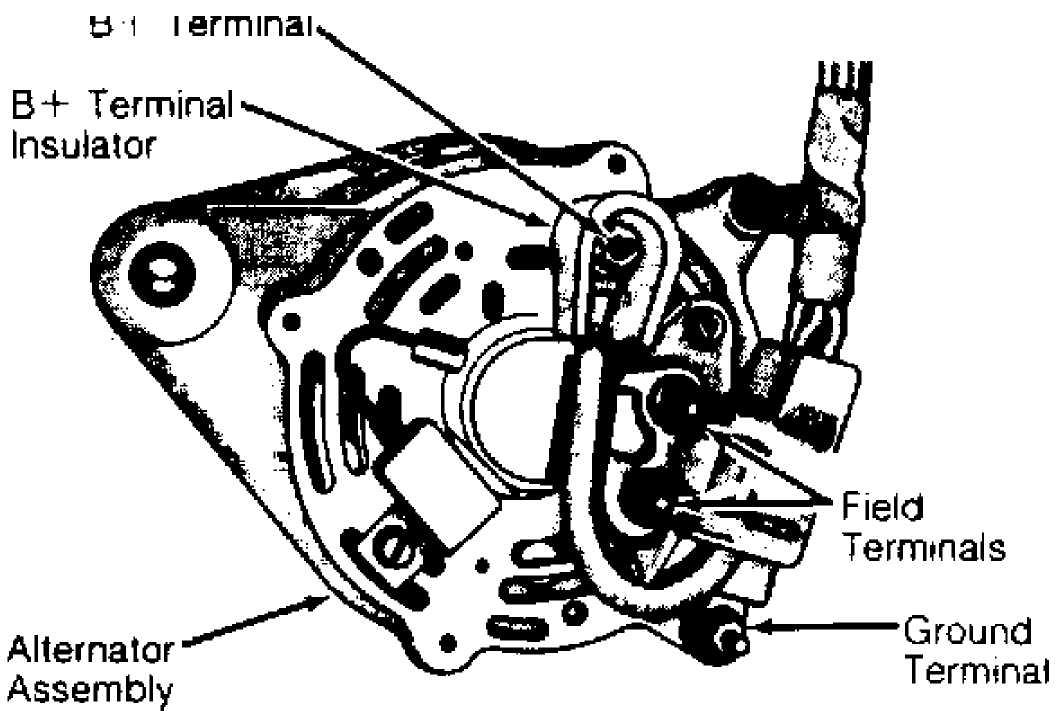 alternator for 1995 jeep wrangler wiring diagrams | wiring diagram 177  camera  farmacia gava